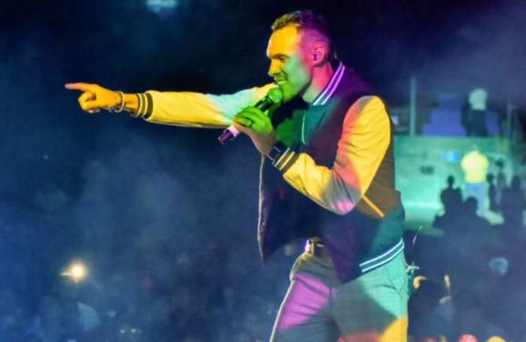 """Rudy Torres presenta su nuevo sencillo """"Memoria"""" junto a Manny Montes"""