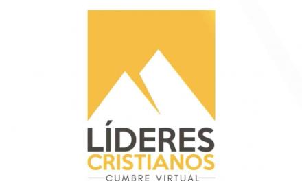 CUMBRE VIRTUAL PARA LÍDERES CRISTIANOS