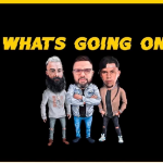 Puchi Colón Jay Kalyl y Práctiko cantan «What's Going On»