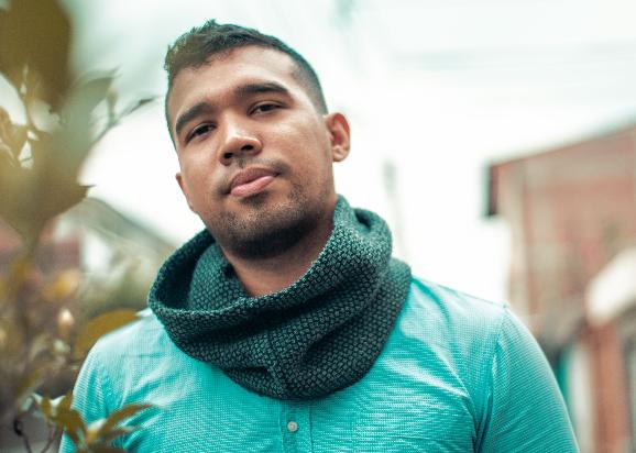"""David Ordoñez presenta su nuevo sencillo """"Confiaré"""""""