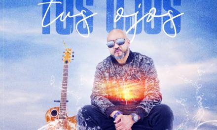Flaming Fire presenta su tercer sencillo «TUS OJOS»