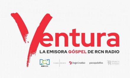 Ventura, la nueva emisora COLOMBIANA de música góspel