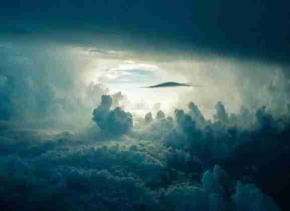 Dominio celestial