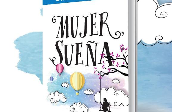 """Omayra Font gana Premio SEPA por el libro """"Mujer, sueña"""""""