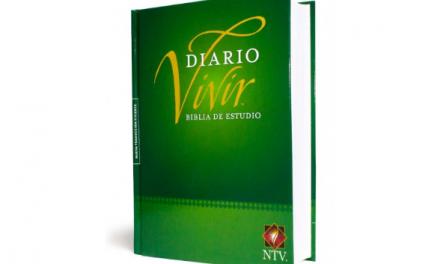 Seminario de La Biblia de Estudio NTV Diario Vivir