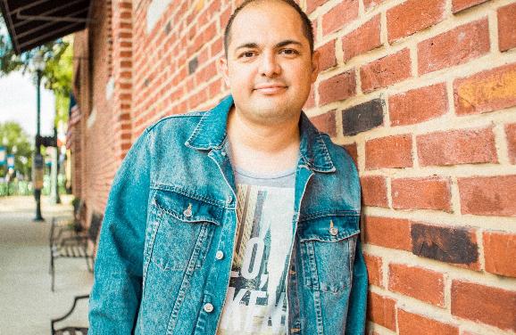 Danny Díaz lanza su nueva canción «Solo Tú Eres Dios» a dúo con Tercer Cielo