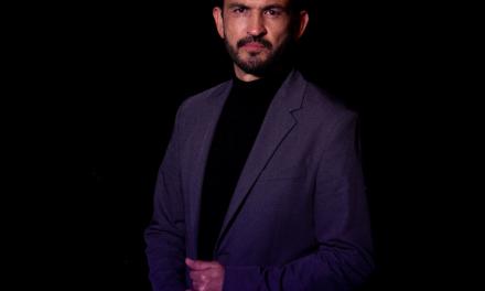 """FERNANDO RAMOS LLEGA CON """"TODO DE MÍ"""", SU NUEVO LANZAMIENTO MUSICAL"""
