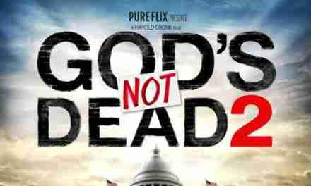 Dios NO está muerto regresa con segunda parte