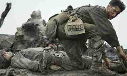 Historia de soldado cristiano protagoniza nueva película de Mel Gibson