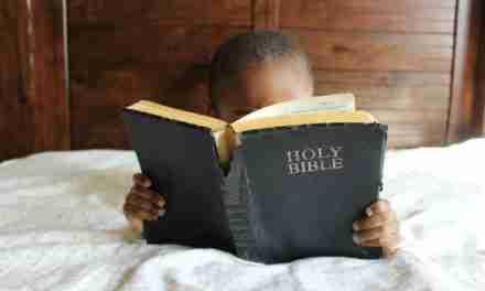 La Biblia, palabra eficaz y poderosa