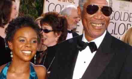 Nieta de Morgan Freeman asesinada en cruel ritual religioso