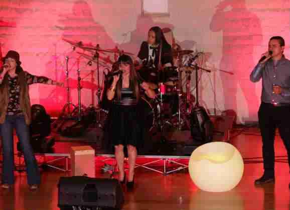 Este sábado gran lanzamiento musical de la banda Segundo Toque