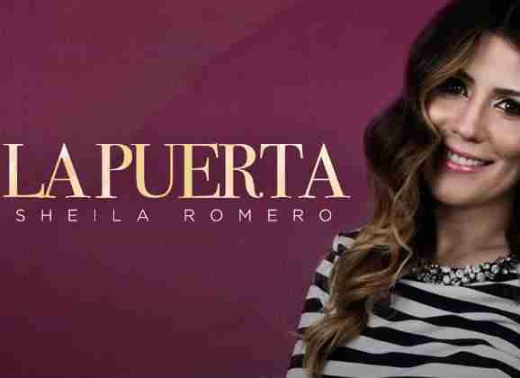 Sheila Romero presenta primer videoclip de su nuevo álbum
