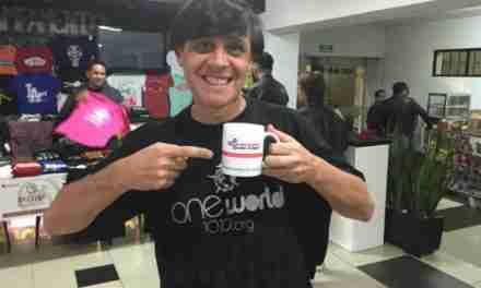 Entrevista con el Pastor Ale Gómez sobre el JesusFest en Exopolit
