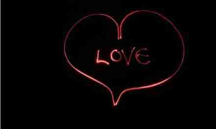 Amor + amistad, el deseo el corazón de Dios
