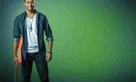 Armando Sánchez presenta nuevo video musical