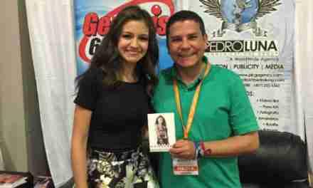 "Danielle Zamora presenta su álbum ""Fiel a Mi"""
