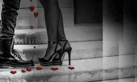 El verdadero amor, espera