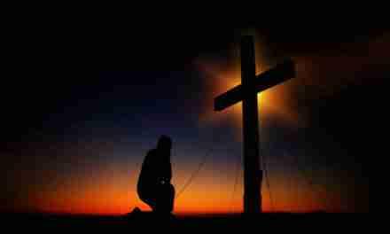 Eterno salvador