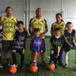 Evangelizando a través del deporte