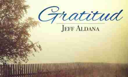 "Jeff Aldana Presenta el Video y Sencillo ""Gratitud"""