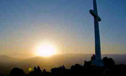 La iglesia y el poder de la fuerza