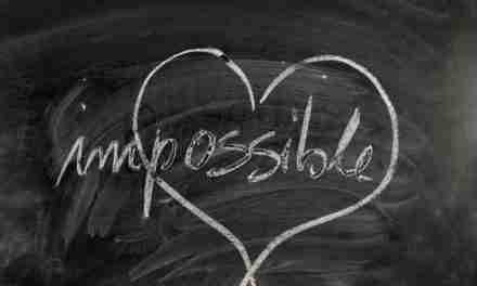 Creyendo que lo imposible es posible