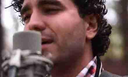 «Me gusta estar contigo» nuevo sencillo de Jorge Wagner junto a Gilberto Daza