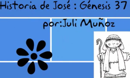 Historia de José – Parte 1