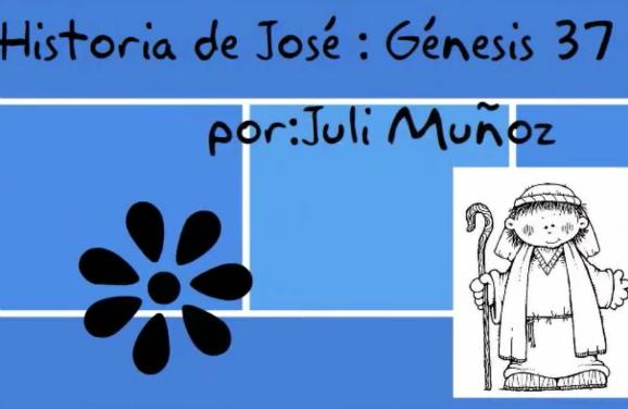 La Historia de José Parte 2