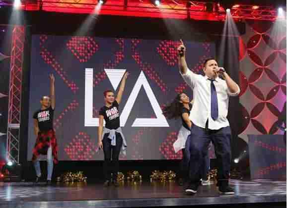 Leo Anaya presenta la versión Remix de su sencillo «Loco»