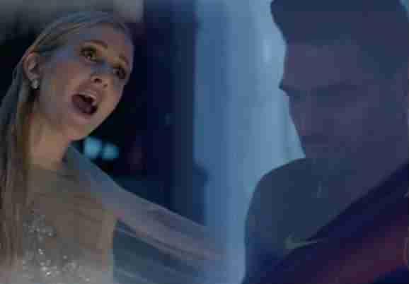"""Lorelei Tarón presenta video de su primer sencillo """"No me rendiré"""""""