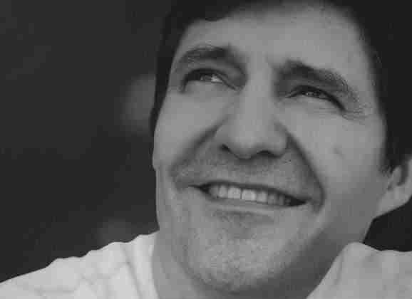 Marcos Vidal gana el Grammy Latino