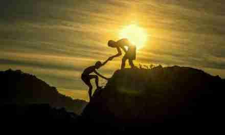 Para triunfar, hay que confiar