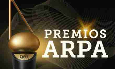 ANMAC presentó nominados a los premios ARPA