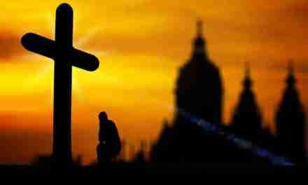 Prostitución de la fe que profesamos