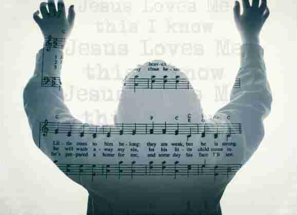 Qué bueno es alabar al Señor