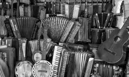 Sólo somos un instrumento