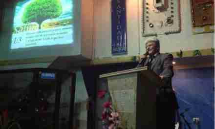 """""""Es tiempo de cosecha"""" Pastor Néstor Gutiérrez"""