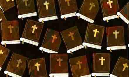 ¿Fue un error traducir la Biblia al lenguaje común de la gente?